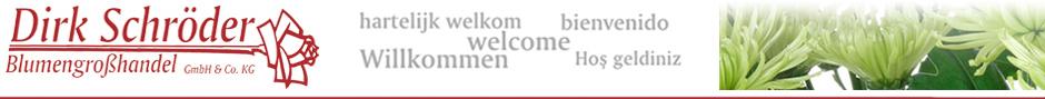 Dirk Schröder Blumengroßhandel Bremen